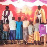 Ileje Congregation, Tanzania